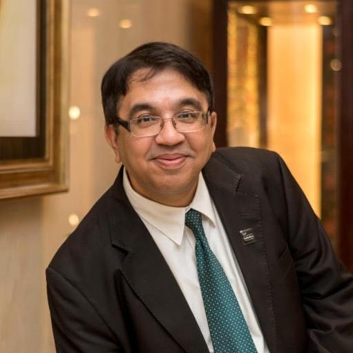 Kalpesh Sampat