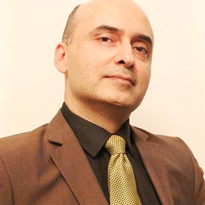 Sanjay Duggal